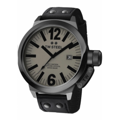 TW Steel 50mm CEO Canteen Watch CE1052
