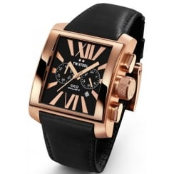 TW Steel Rose Gold CEO Goliath Watch CE3012